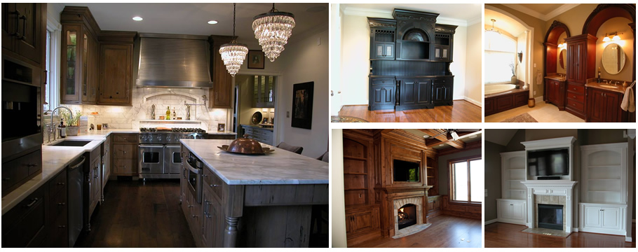Superbe Knoxville Custom Kitchens And Woodworking