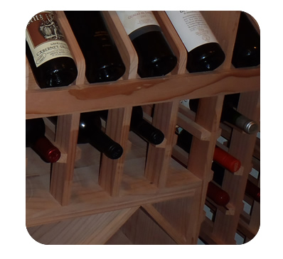 custom wine cellar contractor of Knoxville
