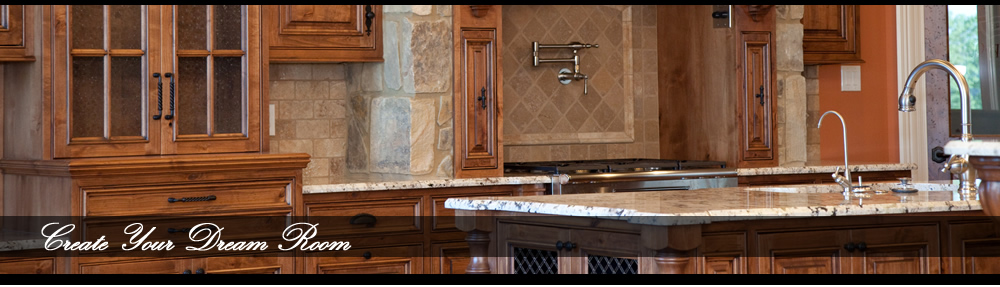 About Blair House of Knoxville- custom woodworking company